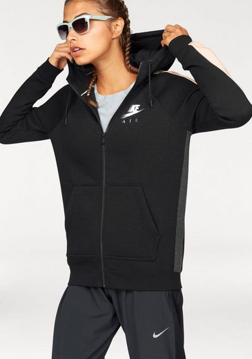 Nike Sportswear Kapuzensweatjacke W NSW RALLY HOODIE FULLZIP AIR