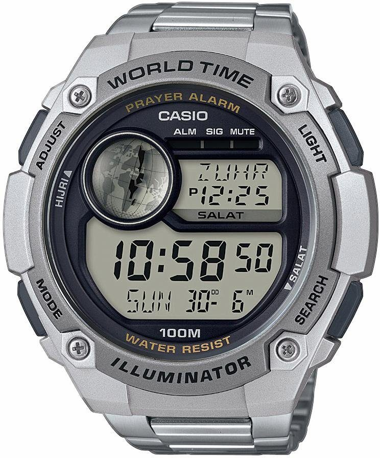 Casio Collection Chronograph »CPA-100D-1AVEF«
