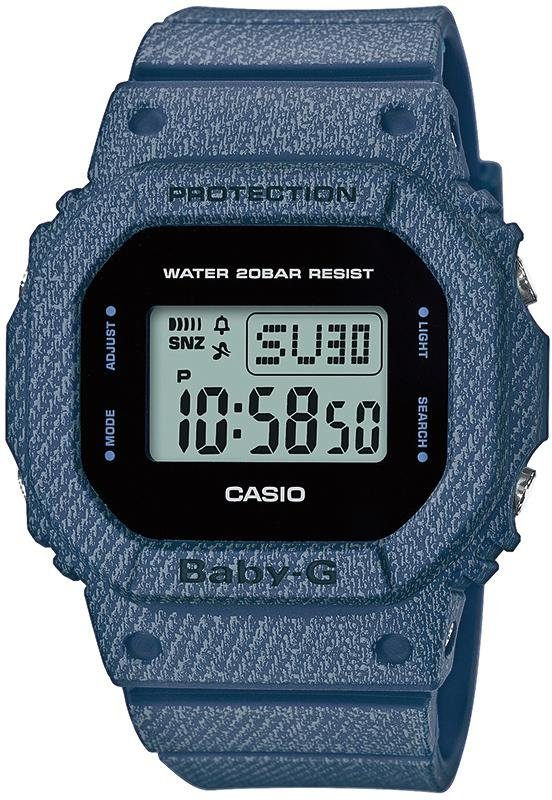 CASIO BABY-G Chronograph »BGD-560DE-2ER«