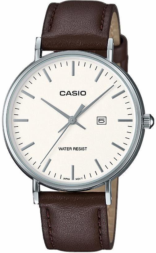 Casio Collection Quarzuhr »LTH-1060L-7AER«