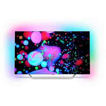 Fernseher: OLED Fernseher