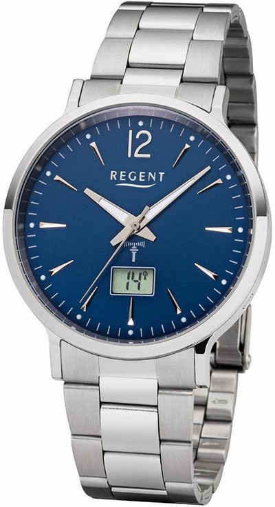 Regent Funkuhr »11030168«