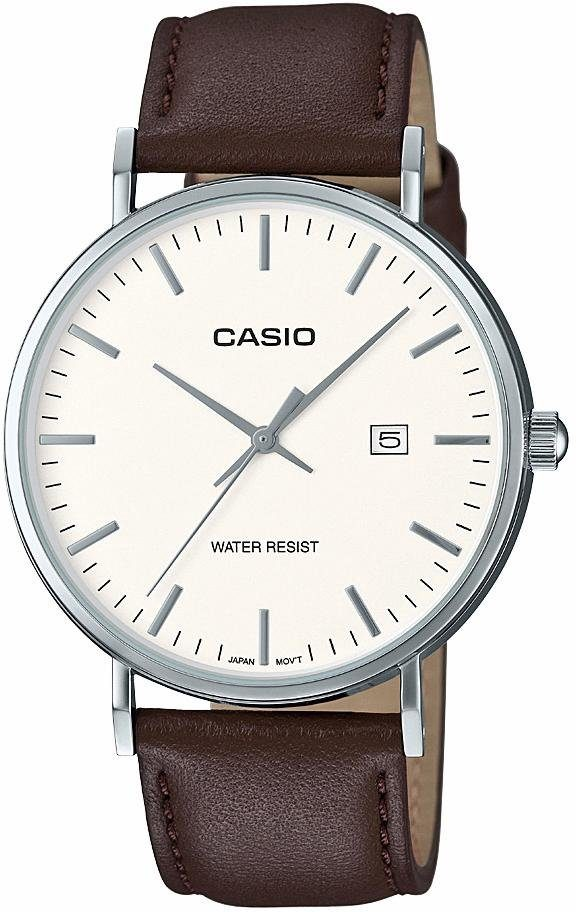 Casio Collection Quarzuhr »MTH-1060L-7AER«