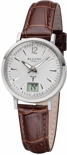 Regent Funkuhr »12030091« | Uhren > Funkuhren | Regent