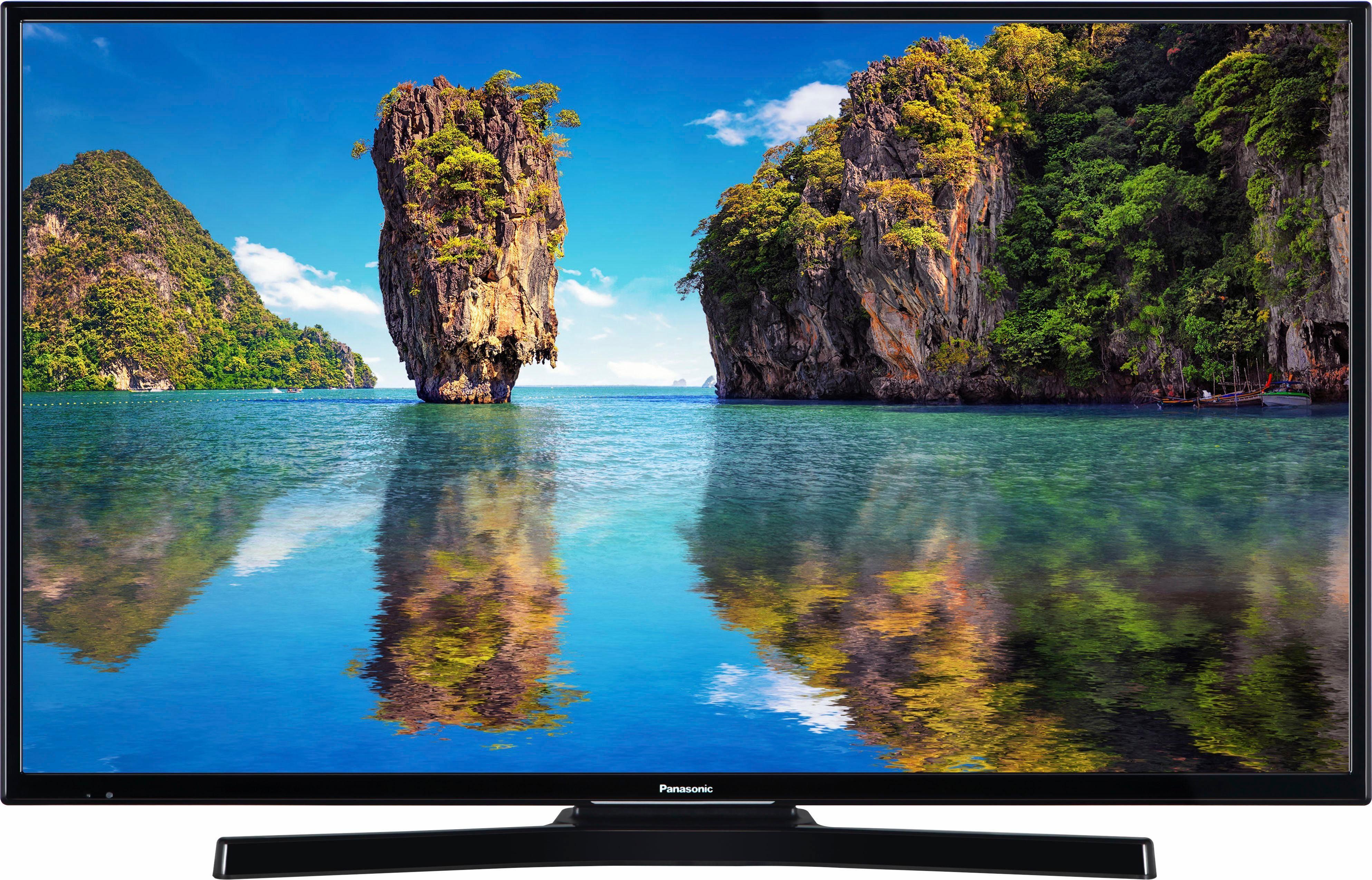 Panasonic TX-39EW334 LED-Fernseher (98 cm/39 Zoll, Full HD)