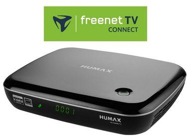 humax dvb t2 digitaler hd receiver mit hdtv usb pvr. Black Bedroom Furniture Sets. Home Design Ideas