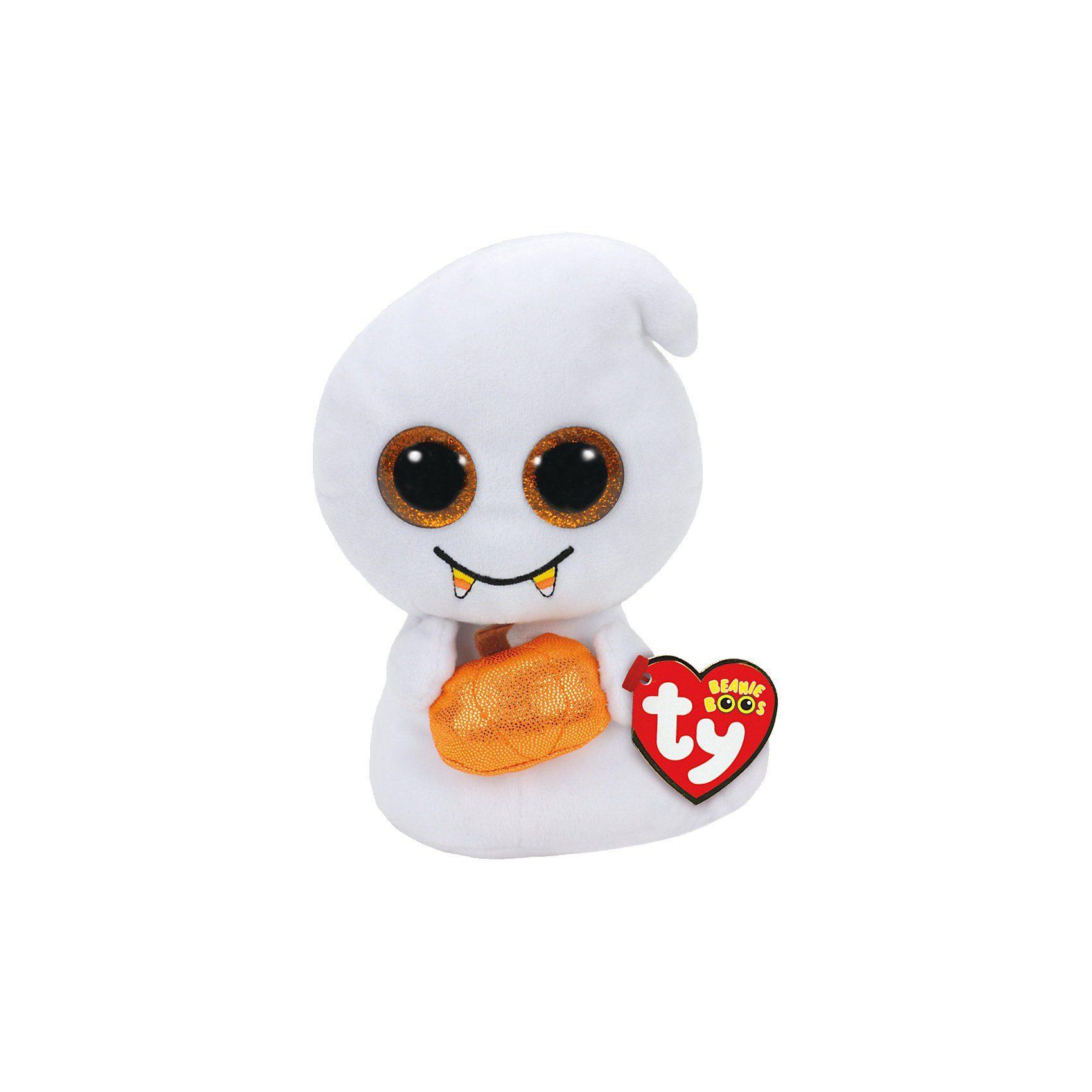 Ty Beanie Boo Geist Scream, 15 cm