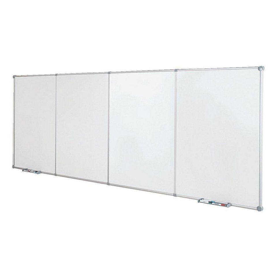 maul endlos whiteboard grundmodul kunststoffbeschichtet. Black Bedroom Furniture Sets. Home Design Ideas