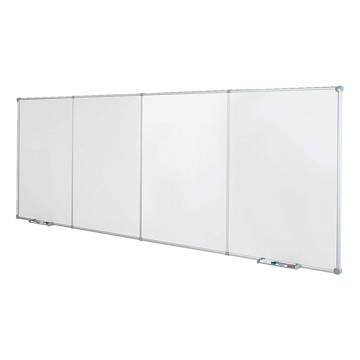 Maul Endlos-Whiteboard Erweiterung kunststoffbeschichtet, 90 x 12... »6335484«