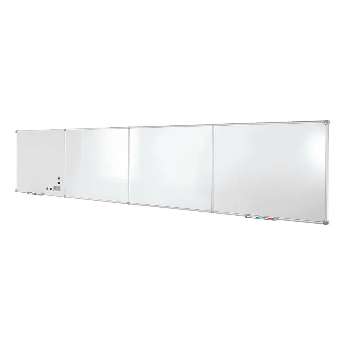 Maul Endlos-Whiteboard Erweiterung emailliert, 120 x 90 cm »6334884«
