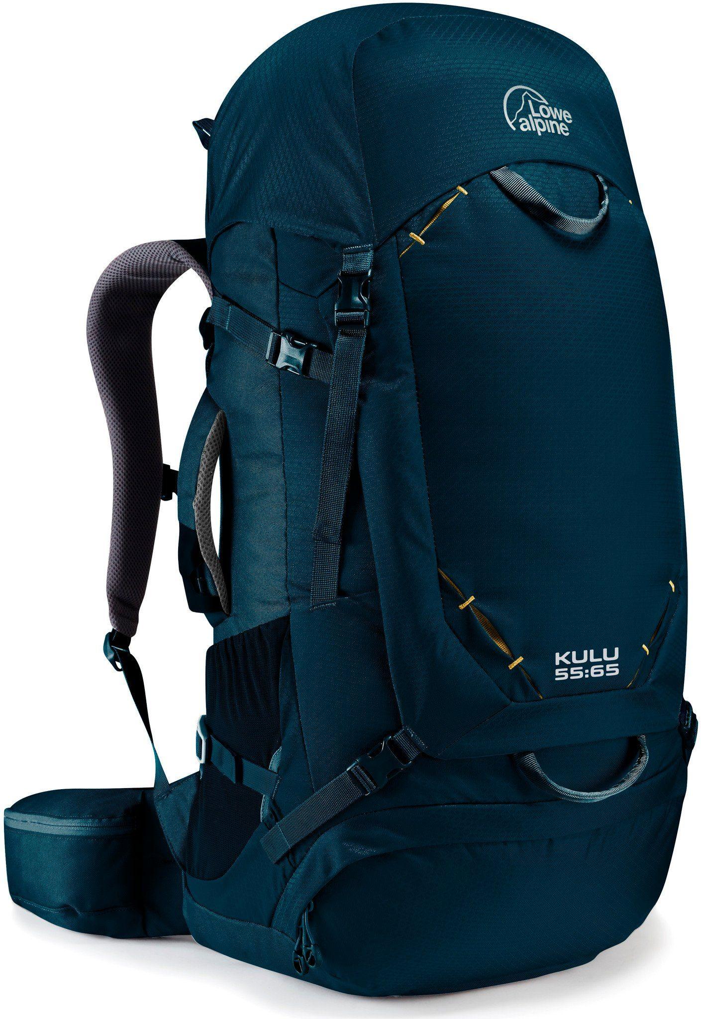 Lowe Alpine Wanderrucksack »Kulu 55:65 Backpack Men«