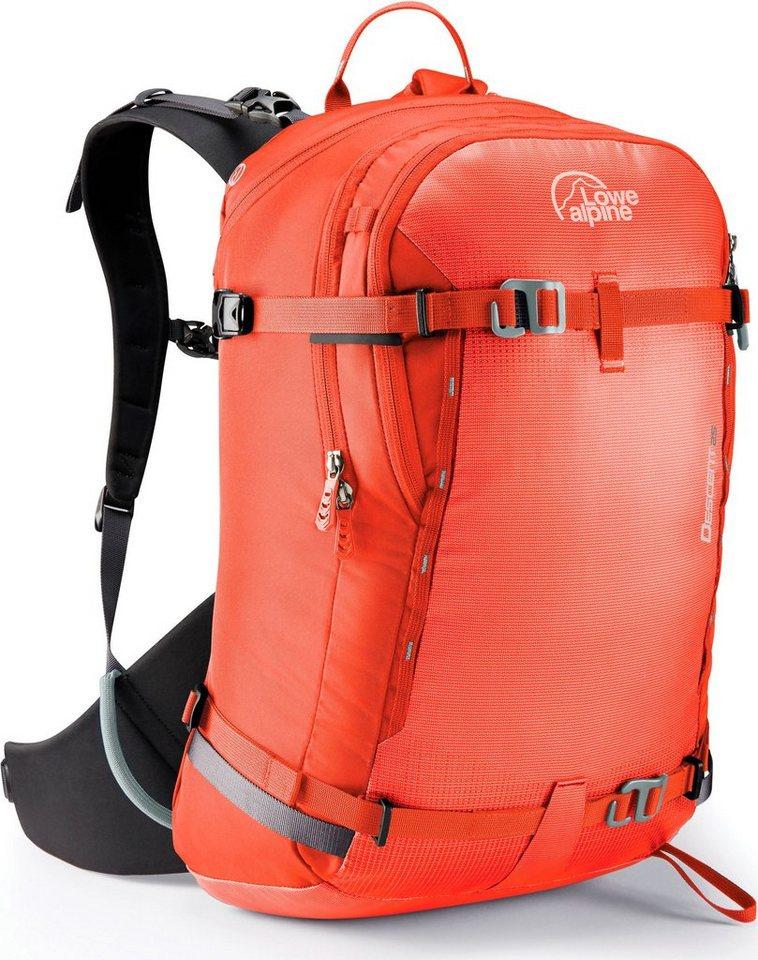 Lowe Alpine Sport- und Freizeittasche »Lowe Alpine Descent 25 Daypack Men« - Preisvergleich