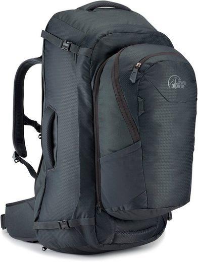 Lowe Alpine Wanderrucksack »AT Voyager 55:15 Backpack Men«