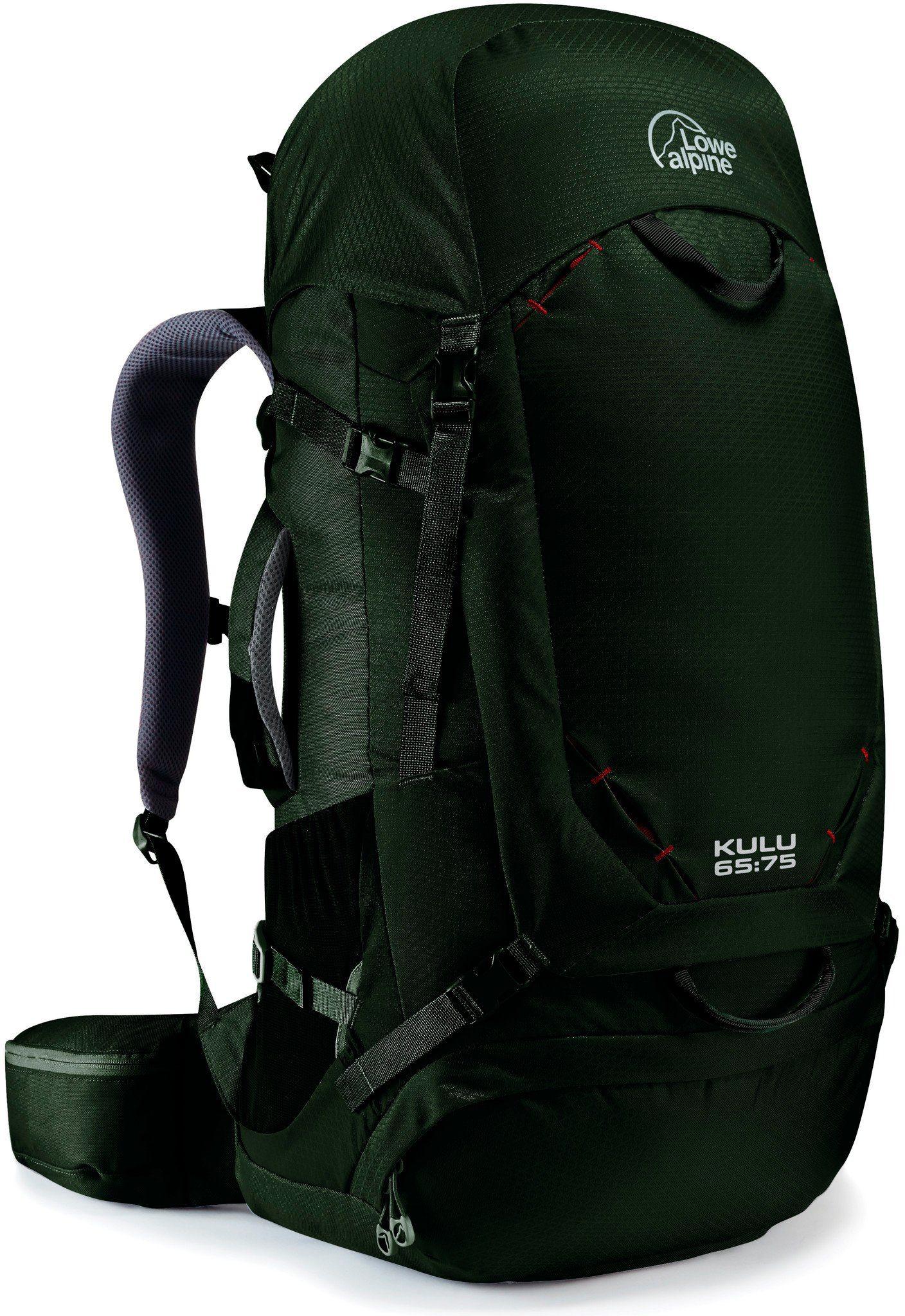 Lowe Alpine Wanderrucksack »Kulu 65:75 Backpack Men«