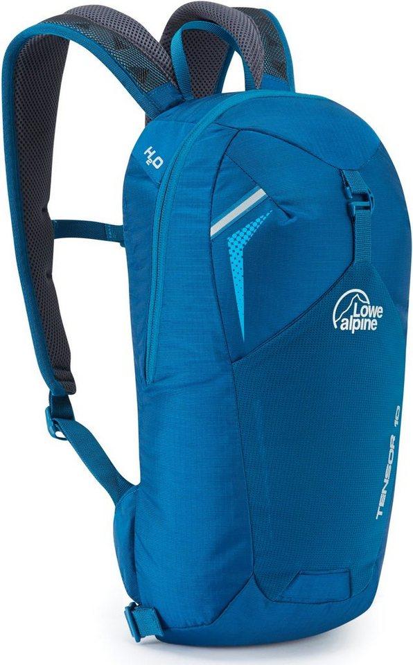Lowe Alpine Sport- und Freizeittasche »Lowe Alpine Tensor 10 Daypack Men« - Preisvergleich