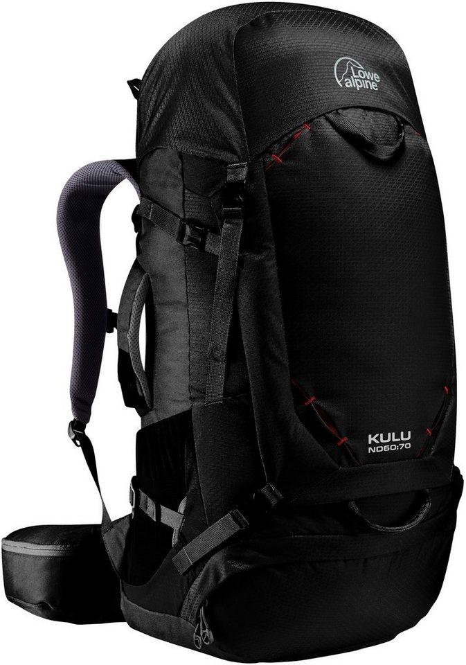 Lowe Alpine Sport- und Freizeittasche »Kulu 60:70 Backpack Women« - Preisvergleich