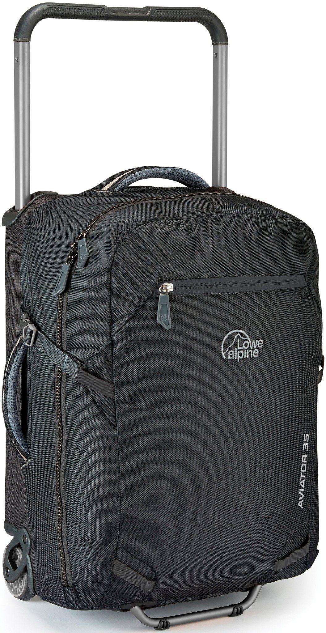 Lowe Alpine Sport- und Freizeittasche »Aviator 35 Backpack Men«