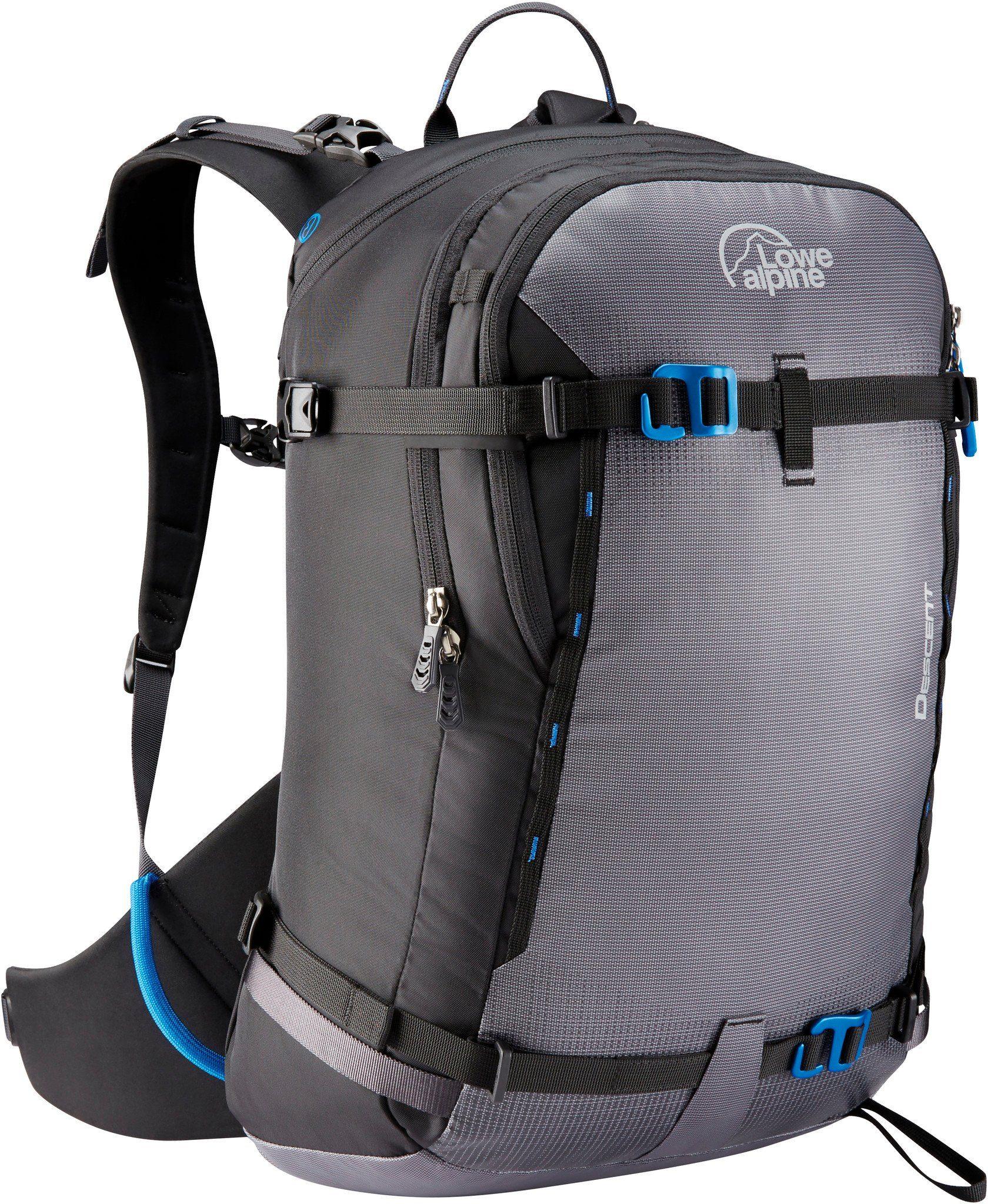 Lowe Alpine Sport- und Freizeittasche »Descent 25 Daypack Men«