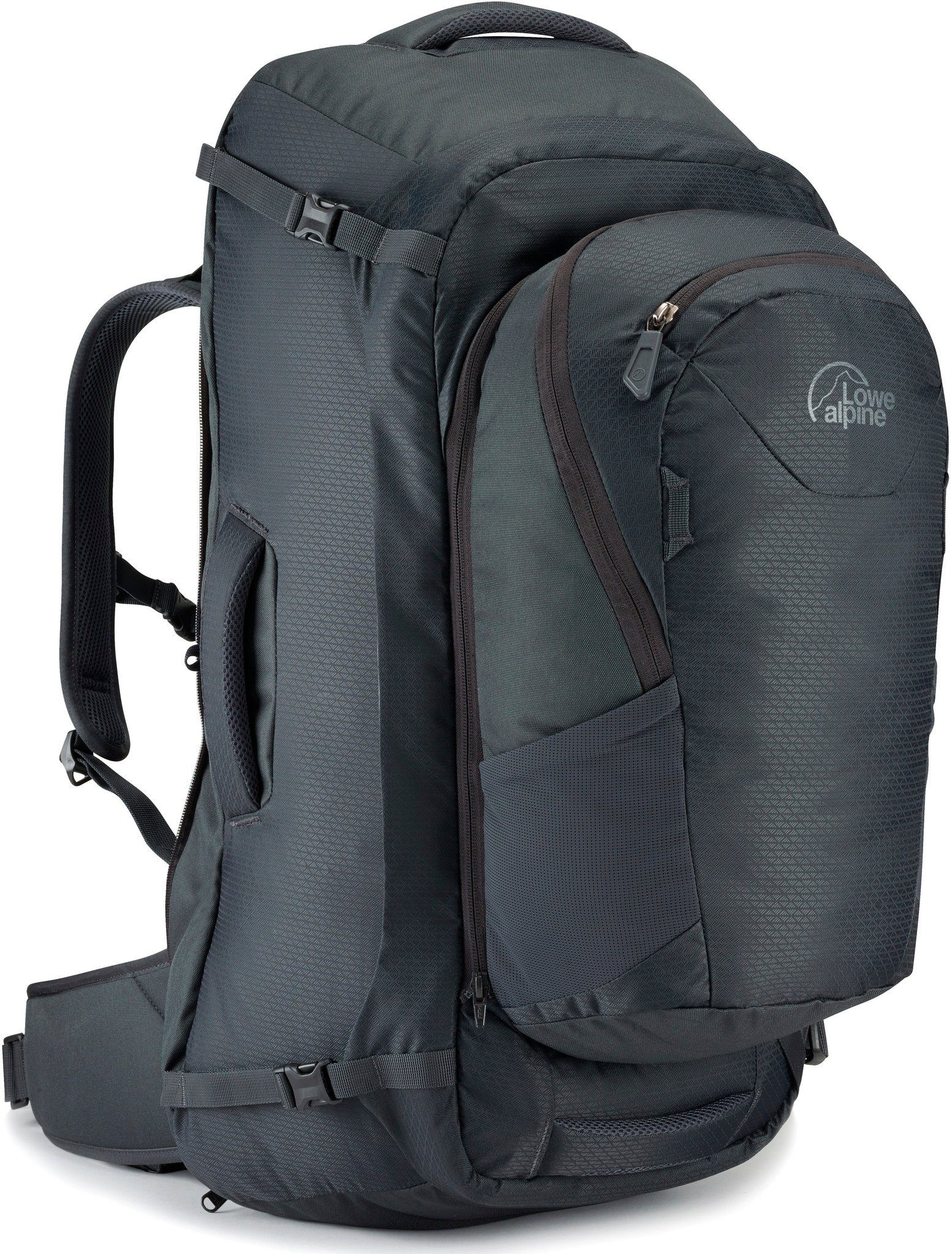 Lowe Alpine Wanderrucksack »AT Voyager 50:15 Backpack Women«