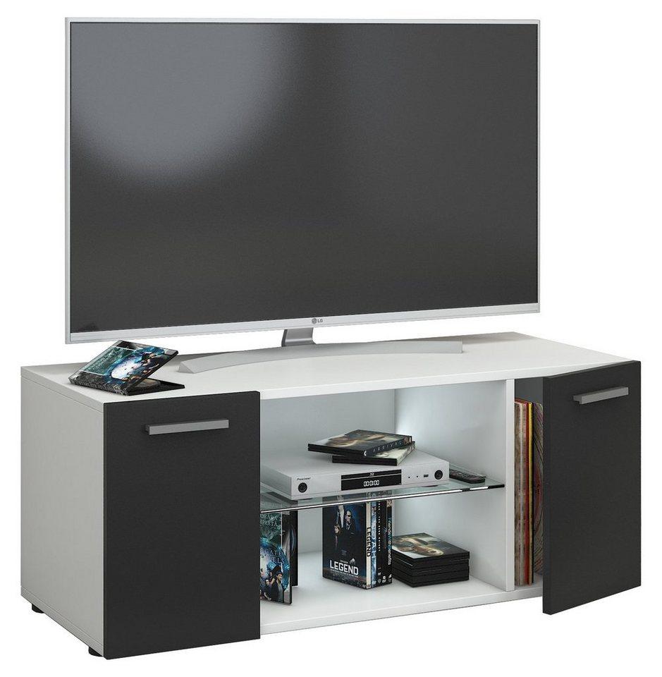 vcm tv lowboard lowina online kaufen otto. Black Bedroom Furniture Sets. Home Design Ideas