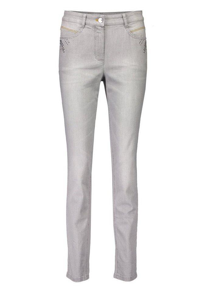 538733958674 Basler Skinny-fit-Jeans »Julienne« online kaufen   OTTO