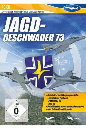 NBG Jagdgeschwader 73 »PC«