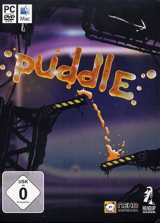 NBG Puddle - Collector´s Edition »PC«
