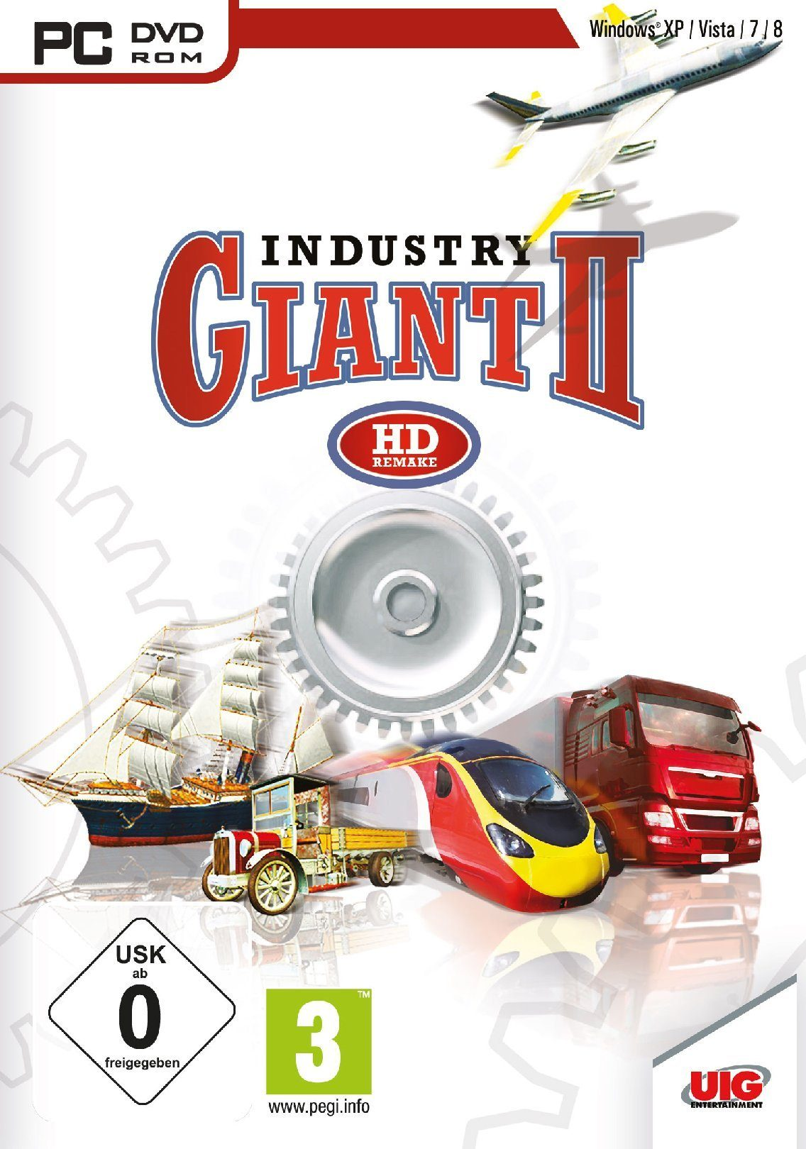 UIG Industrie Gigant 2 Remake »PC«