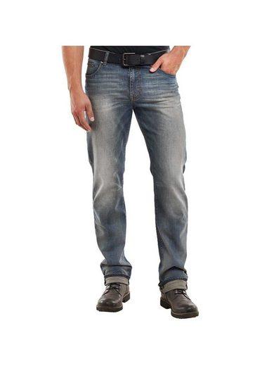engbers Jeans im Dirt-Look