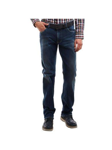 engbers Jeans mit toller Steppoptik
