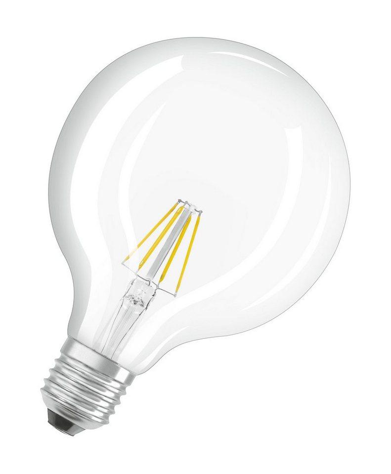 osram led retrofit classic globe led lampe klassische ballform rf globe 60 6 w 827 e27. Black Bedroom Furniture Sets. Home Design Ideas