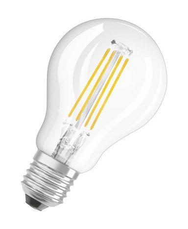 Osram LED Retrofit CLASSIC P - LED-Lampe, klassische Miniballform »RF CLAS P 40 4 W/827 E27«