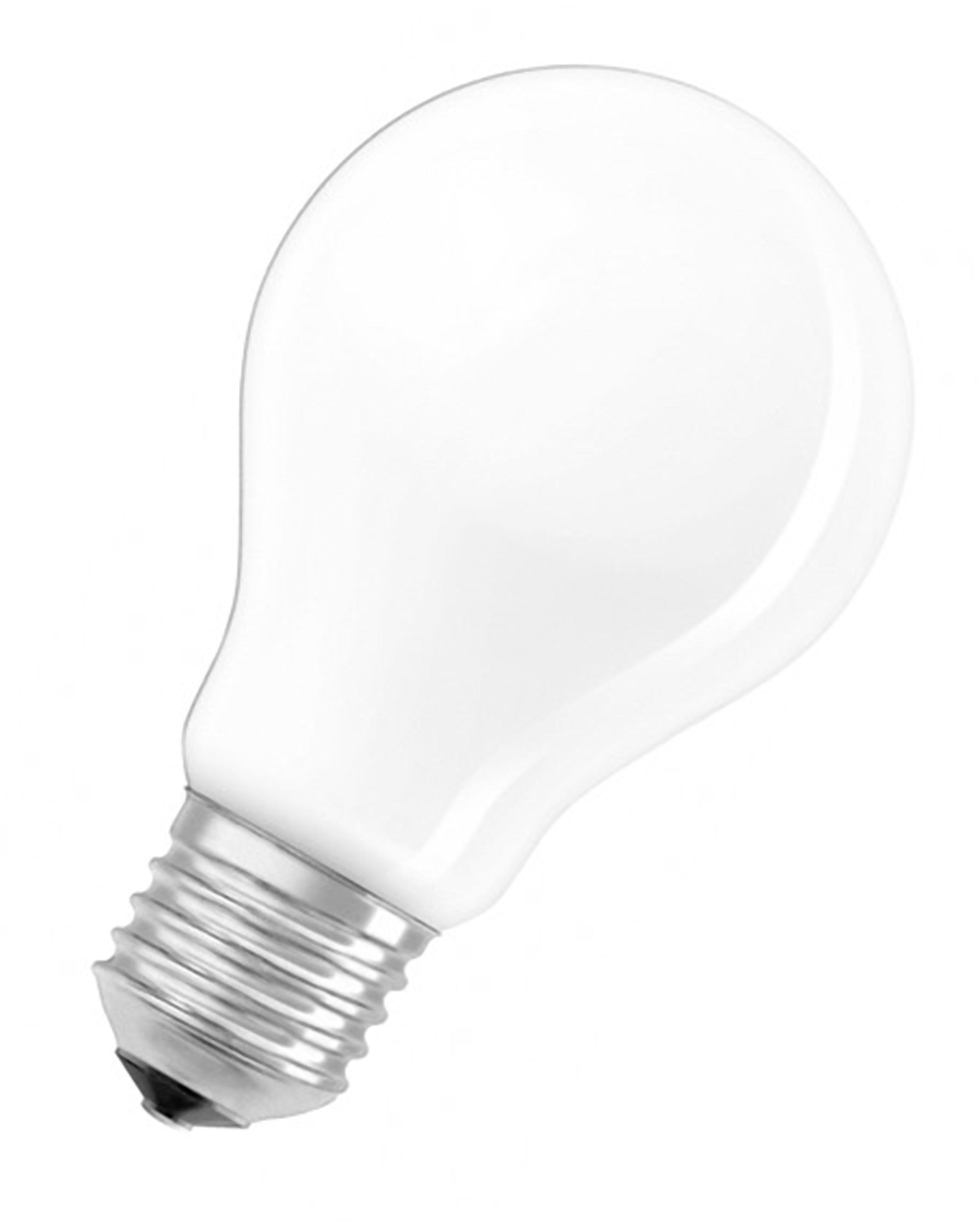 Osram LED Retrofit CLASSIC A Dimmable - Dimmbare LED-Lampe »RF CLAS A 40 DIM 5 W/827 E27 N/A«