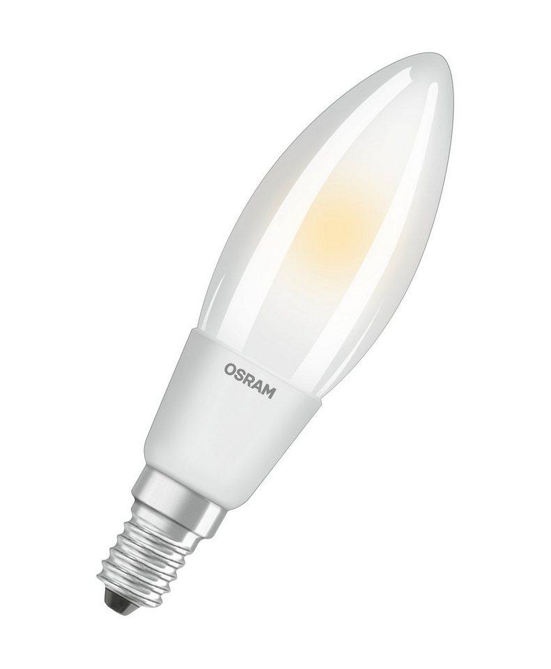 Osram CLASSIC B Dimmable - Dimmbare LED-Lampe »RF CLAS B 40 DIM 5 W ...