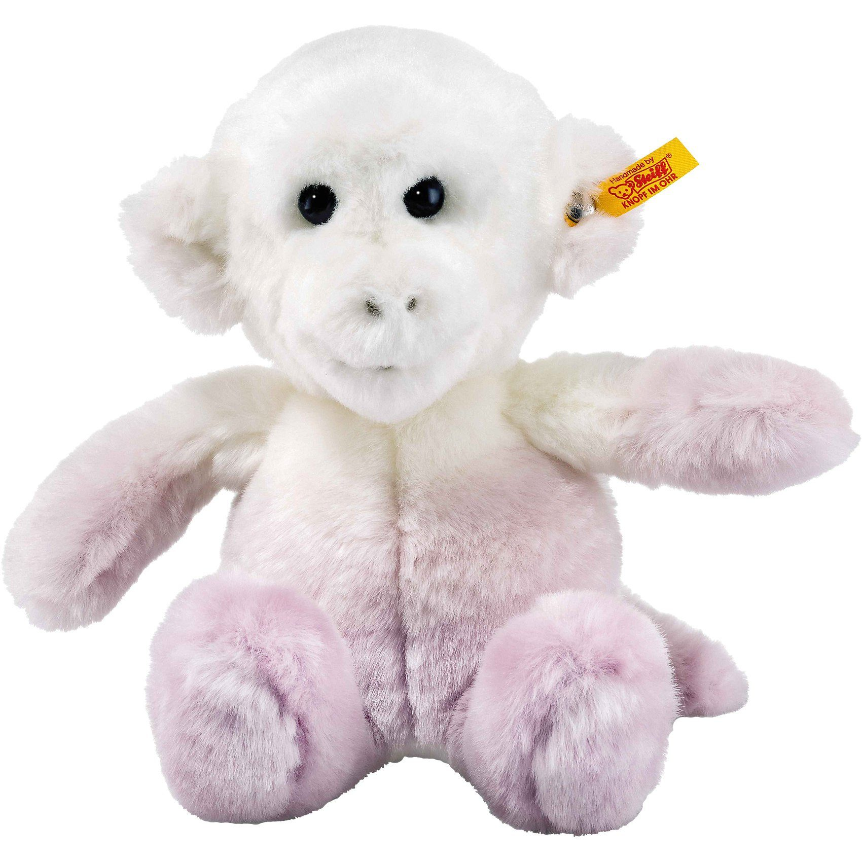 Steiff Soft Cuddly Friends Moonlight lila/weiss, 20 cm