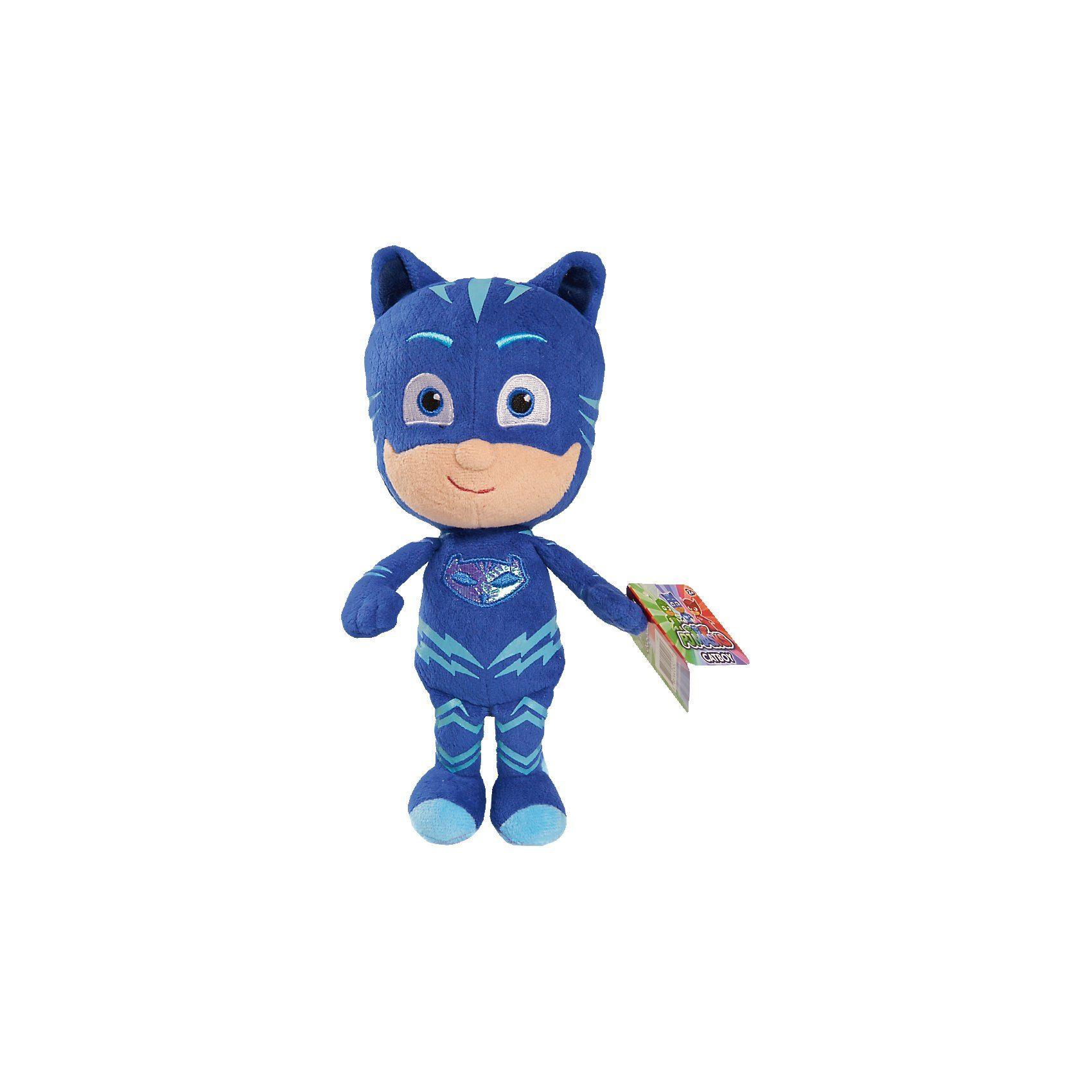 SIMBA PJ Masks Plüschfigur Catboy, 20cm
