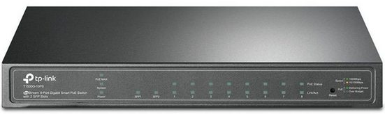 TP-Link Switch »T1500G-10PS«
