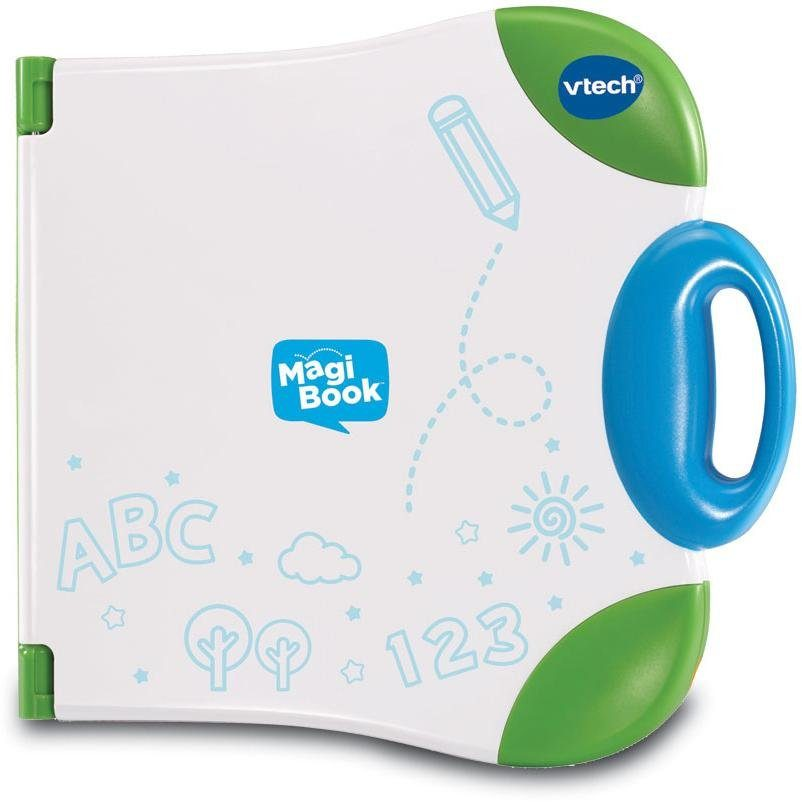 VTech Interaktives Lernbuchsystem, »MagiBook«