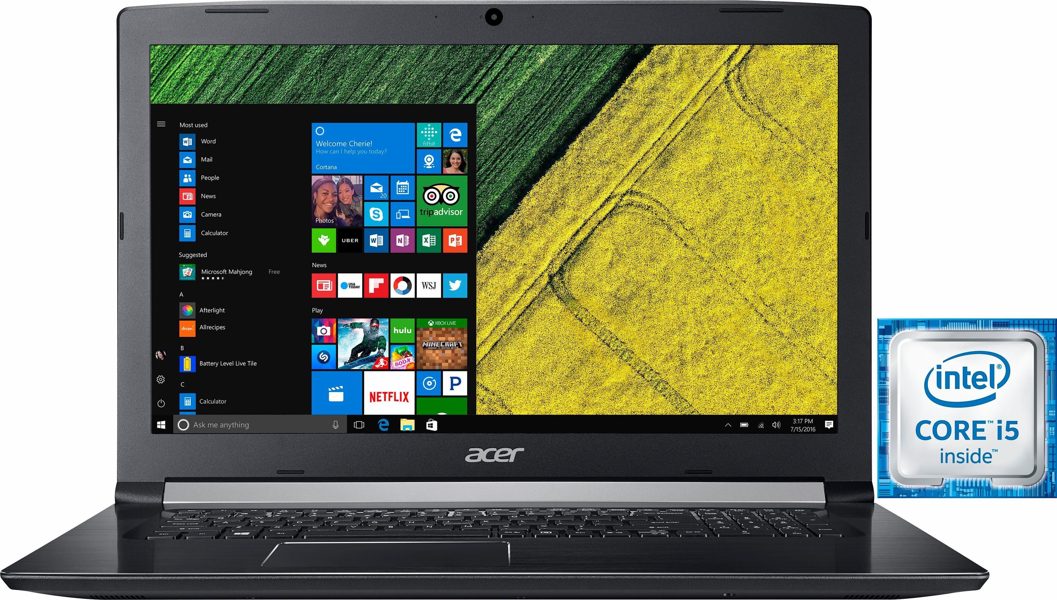 Acer Aspire 5 (A517-51-58FX)
