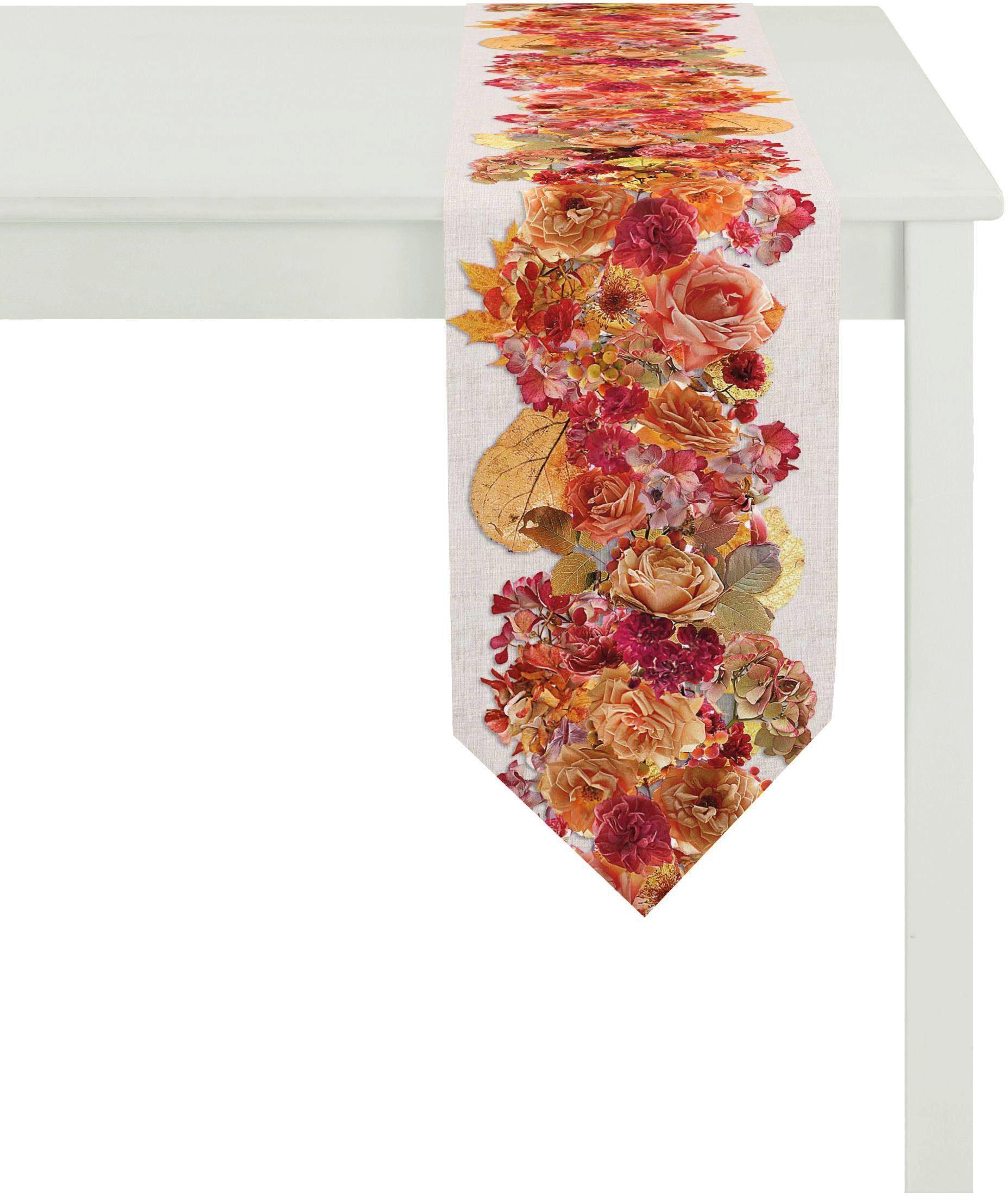 Apelt Tischband, 25x175 cm, »2921 Indian Summer«