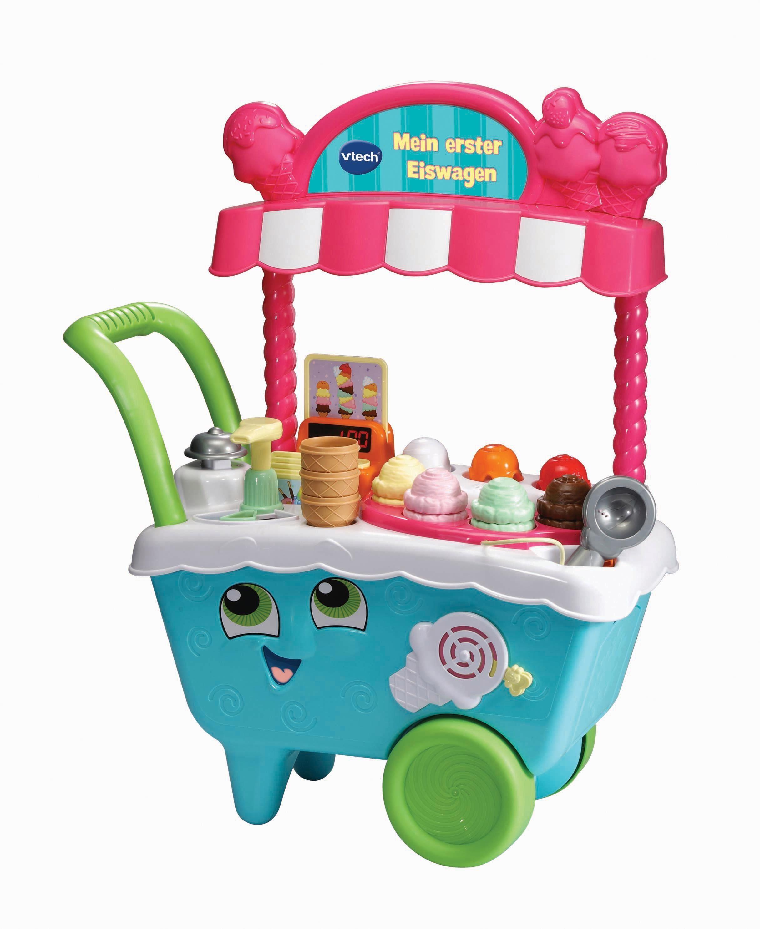 VTech Eiswagen für Kinder, »Mein erster Eiswagen«