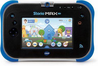 Vtech® Lerntablet »Storio MAX 2.0, blau«