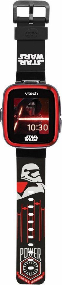 vtech kinderuhr mit integrierter kamera disney star wars stormtrooper watch online kaufen otto. Black Bedroom Furniture Sets. Home Design Ideas
