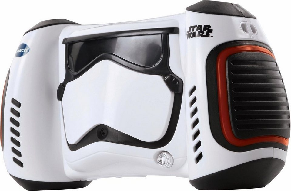 VTech Digitalkamera für Kinder, »Disney Star Wars® Stormtrooper ...