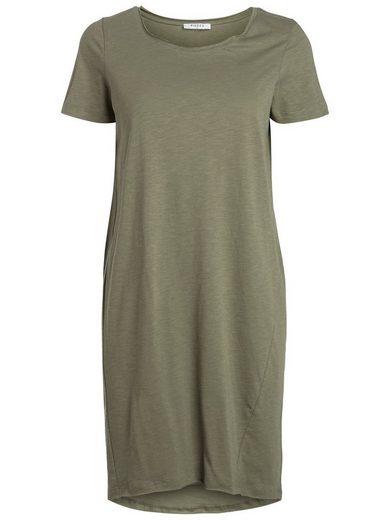 Pieces Kurzärmeliges Kleid