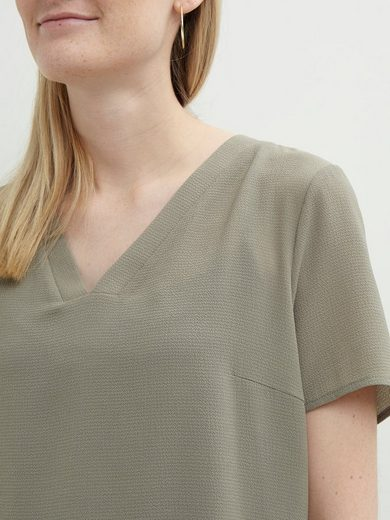 Vila Simple Bodice With Short Sleeves