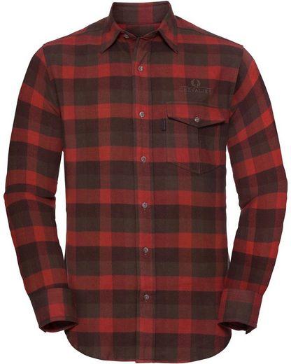 Chevalier Flanellhemd Marnoch Flannel Shirt LS