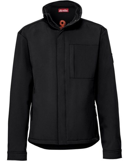 Derbe Softshelljacke Seaforth