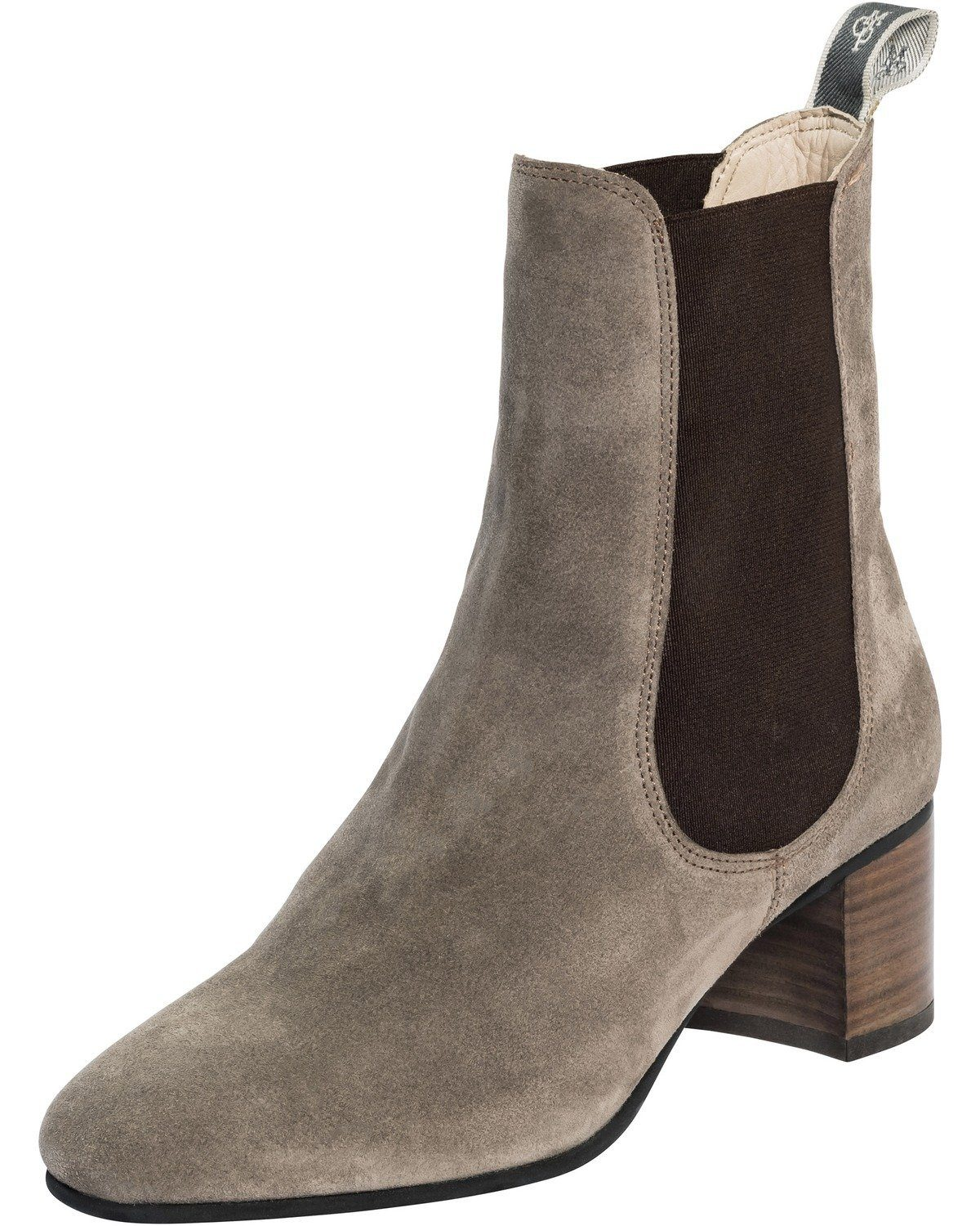 Marc O'Polo Chelseaboot online kaufen  Taupe