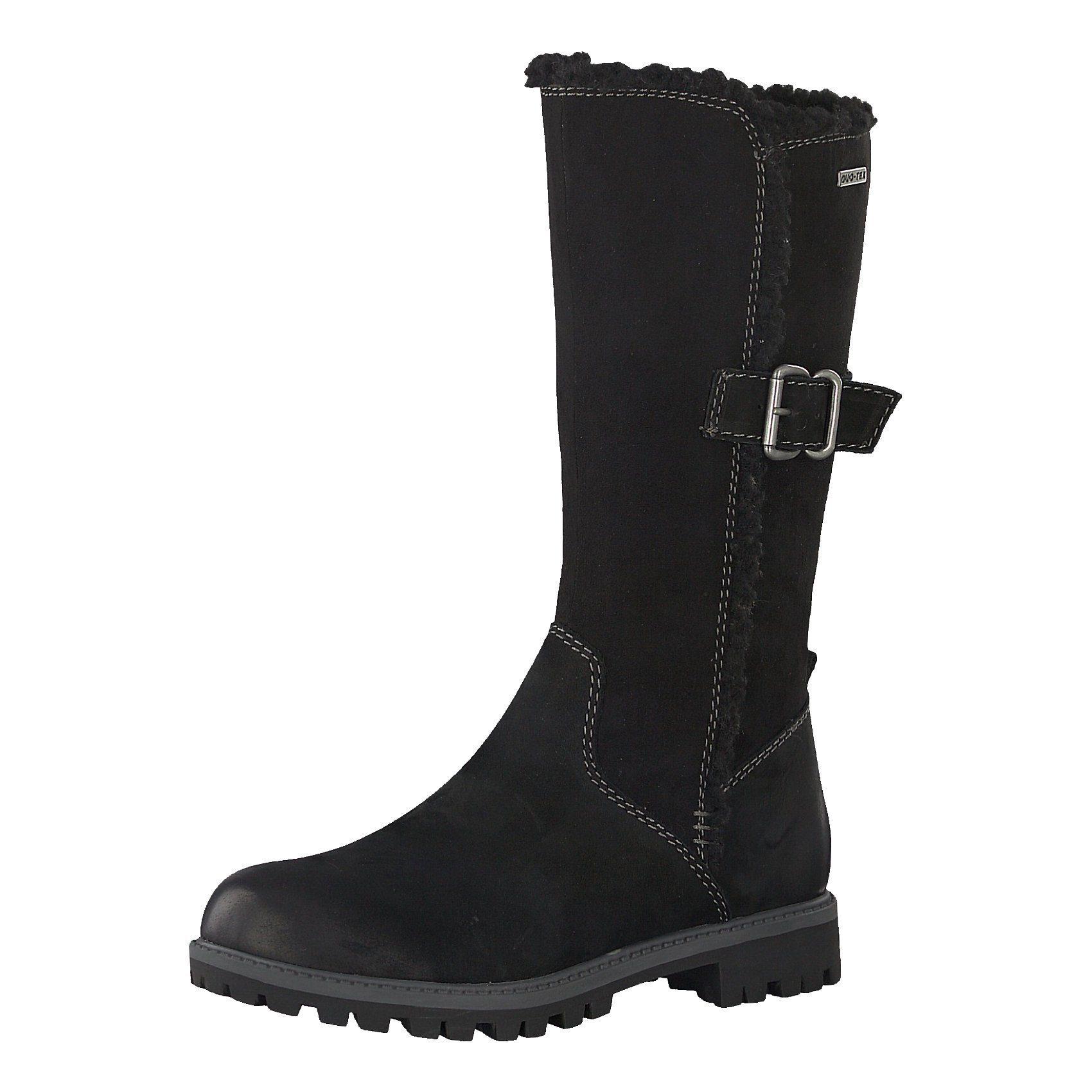 Tamaris Stiefel online kaufen  schwarz
